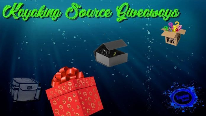 Kayaking Source Giveaway